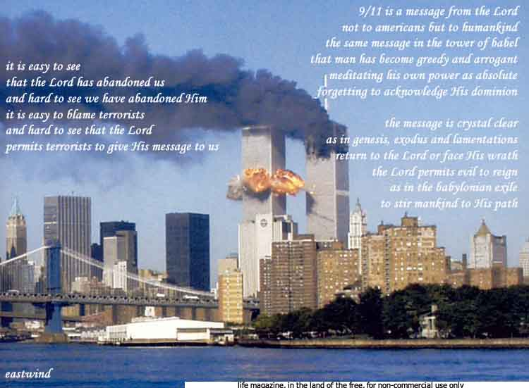 poster26a-149-911-is-a-message-from-the-lord